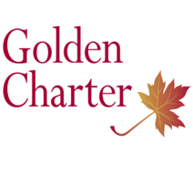 Golden Charter logo